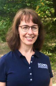 Elaine Groninger, Technical Editing, UCOWR