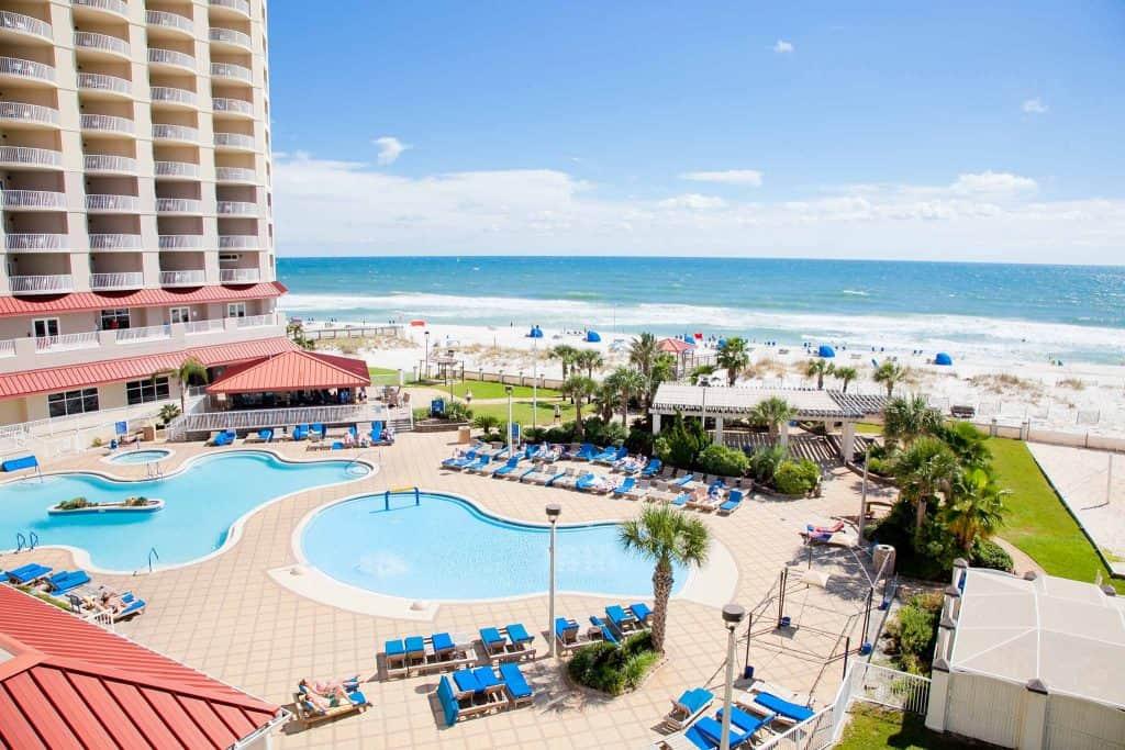 Florida Hilton